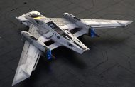 Porsche and Lucasfilm co-designed a new starfighter for the Star ...