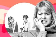 """Dear Care and Feeding: Is It OK to Keep My Daughter From """"Playing..."""