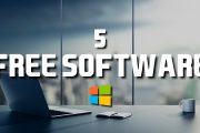 5 Free Software That Are Actually Great!...