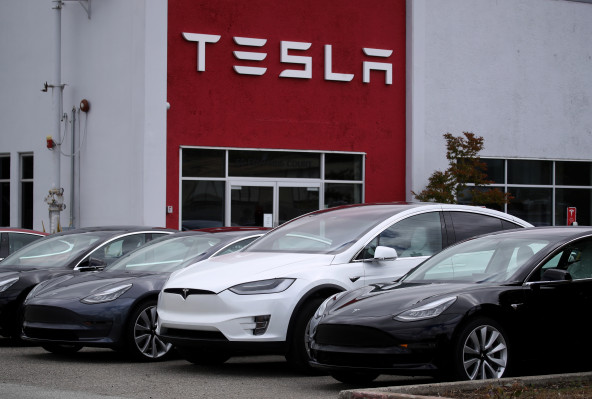 Tesla could soon sell and service its vehicles in Michigan...