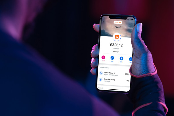 Revolut partners with Flagstone to offer savings vaults in the UK...
