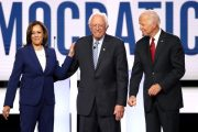 Kamala Harris Is Reportedly Mulling a Biden Endorsement. So What?...