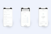 Level launches a mobile banking app offering 1% cash back on debi...