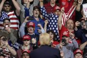 Trump Advisers Hope Secret Service for New Hampshire Rally Interf...