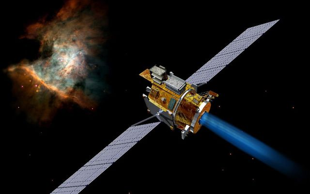 The war against space hackers: how the JPL works to secure its mi...
