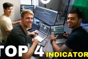 Best Indicators To Use For Day Trading Stocks | TOP 4...