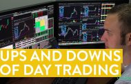 [LIVE] Day Trading   The Ups and Downs of Being a Day Trader...