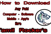 How to Download any paid Mobile and Computer Software in Tamilroc...
