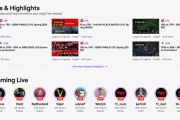 Twitch launches an esports directory to cater to growing streamin...