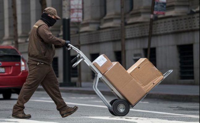 Is the e-commerce shift going to last?...