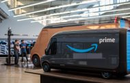 Rivian's Amazon electric delivery van still on track as factory r...