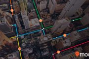 Intel to buy smart urban transit startup Moovit for $1B to boost ...