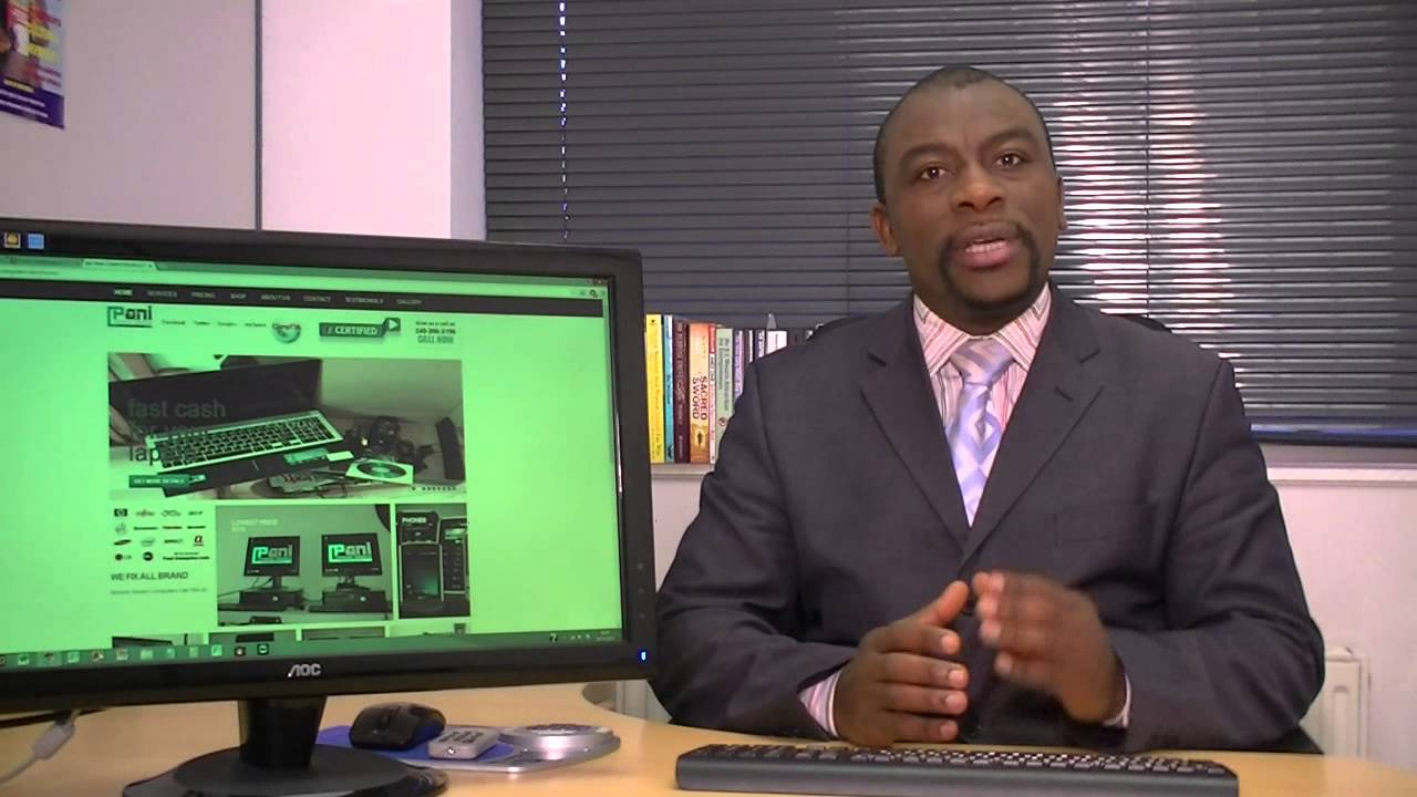 Tyrone Recommends Panic Computer Services...