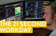"[LIVE] Day Trading | The 21 Second Friday ""Workday""..."