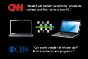 Easy Transfer of Programs and Files to New PC, Windows 10...