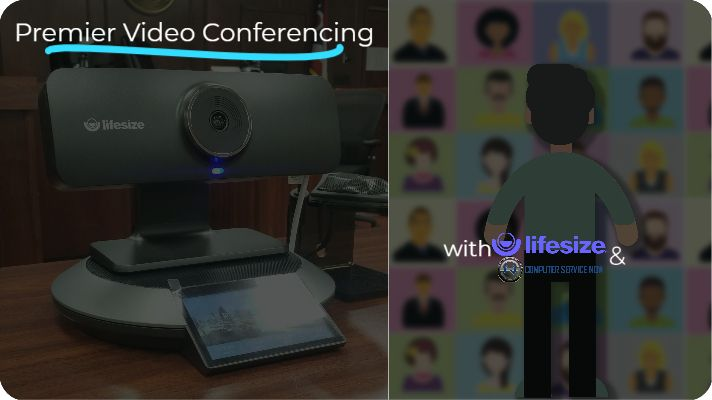 Lifesize Video Conferencing