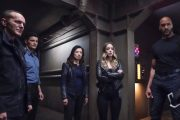 The <em>Agents of SHIELD</em> Finale Ends an Era When...