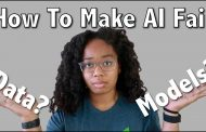 How To Make Algorithms Fairer | Algorithmic Bias and Fairness...
