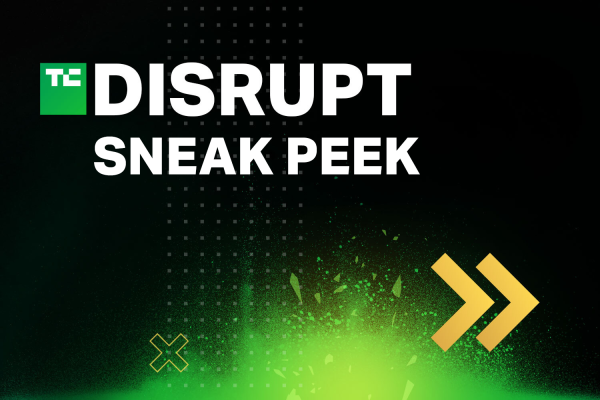 Disrupt 2020 starts tomorrow… check out the pre-show...