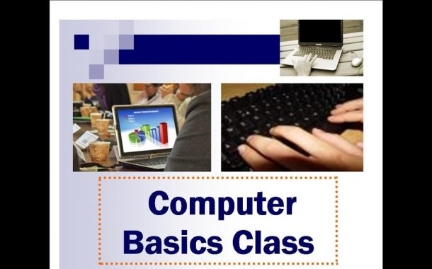 Basic Courses of Computer in Nepali Part 1| Computer Training in ...