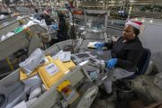 The Election Didn't Defeat the U.S. Postal Service. Christmas Mig...