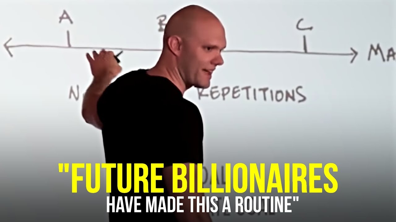 """The Billionaire Algorithm"" 