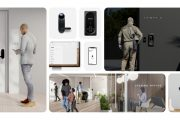 Smart lock maker Latch teams with real estate firm to go public v...