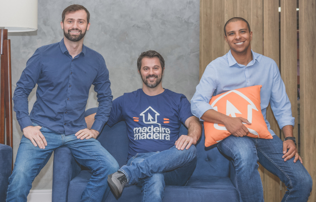 MadeiraMadeira, Brazil's answer to Wayfair and Ikea, is now worth...