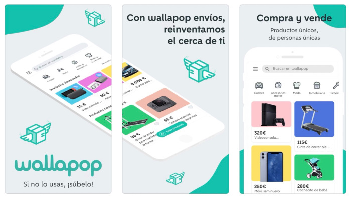 Spain's Wallapop raises $191M at an $840M valuation for its class...