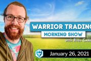 LIVE Day Trading Morning Show with Ross Cameron!...