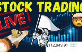 Stock Market Day Trading | AMC & GME Gamestop Short Squeeze!?...
