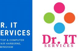 Dr IT Services - Computer Repair Birmingham - 07405 149 750...