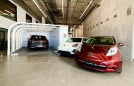 EV battery swapping startup Ample charges up operations in Japan,...