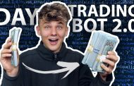 Day Trading Bot Doubled My Money?!...
