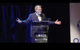"""""""The Jewish Algorithm"""" - A Commencement Speech from Rab..."""