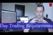 Day Trading Requirements - How much money do I need to start?...
