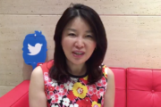 Twitter's controversial head of China is the latest exec to leave...