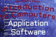 Computer Software : Application Software (03:05)...
