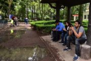 Will the Internet Set Us Free? A Future Tense Event in Mexico Cit...