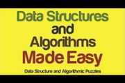 Data Structures and Algorithms Complete Tutorial Computer Educati...