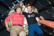 International Collaborations in Space Always Reflect Politics on ...