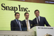 NBCUniversal invests $500 million in Snap...