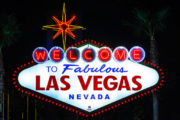 Las Vegas taps AI for cybersecurity help...
