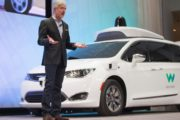 Self-Driving-Car Experts Are Reportedly Trying to Flee Uber Befor...