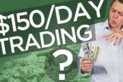 Is it Reasonable to earn $150/day trading in the stock market on ...