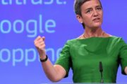 Why the EU Just Slapped Google With a $2.7 Billion Fine...