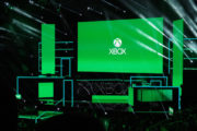 Microsoft ignores VR at its Xbox One X launch event...
