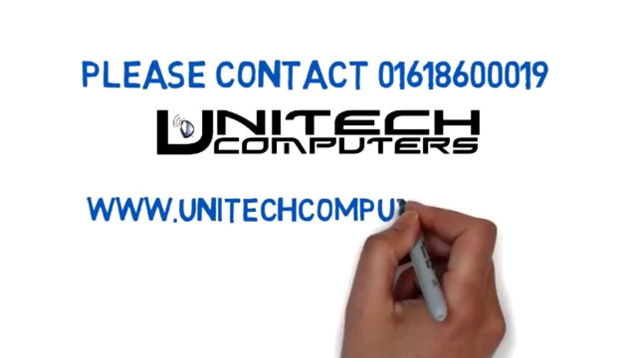 Computer Services - Unitech Computers...
