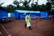 How an Outbreak of Ebola in the Democratic Republic of Congo Was ...