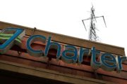 Charter says it doesn't want to merge with Sprint...